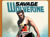Savage Wolverine Vol 1 15