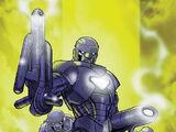 Sentinel Squad O*N*E (Earth-616)