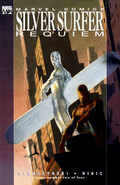 Silver Surfer - Requiem 2