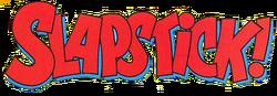 Slapstick logo