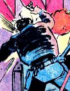 Spanner (Earth-616) from Daredevil Vol 1 231 001