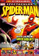 Spectacular Spider-Man (UK) Vol 1 148