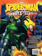 Spider-Man Heroes & Villains Collection Vol 1 35