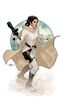 Star Wars Age of Rebellion - Princess Leia Vol 1 1 Textless