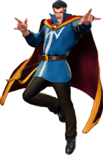 Stephen Strange (Earth-30847) from Marvel vs Capcom Infinite 0001