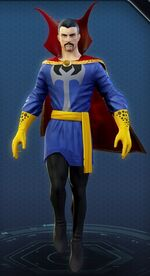 Stephen Strange (Earth-TRN258) from Marvel Heroes (video game) 001