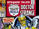 Strange Tales Vol 1 161