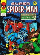 Super Spider-Man Vol 1 275