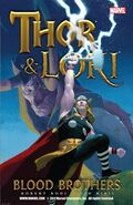Thor & Loki Blood Brothers TPB Vol 1 1