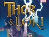 Thor & Loki: Blood Brothers TPB Vol 1 1