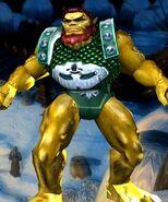 Ulik (Earth-6109) from Marvel Ultimate Alliance 001