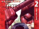 Ultimate Elektra Vol 1 2