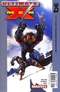 Ultimate X-Men Vol 1 25