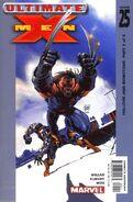 Ultimate X-Men Vol 1 25