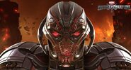Ultron (AU) (Earth-TRN517) from Marvel Contest of Champions 001