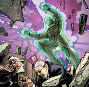 Victor von Doom (Earth-616) from Infamous Iron Man Vol 1 7 001