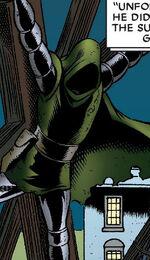 Victor von Doom (Earth-90211) from What If? Dark Reign Vol 1 1 0001