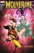 Wolverine Annual Vol 5 1