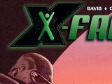 X-Factor Vol 1 200