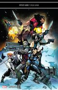 X-Force Vol 5 1