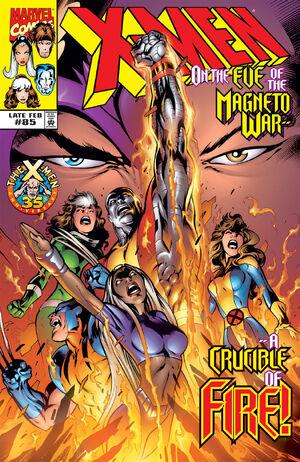 X-Men Vol 2 85