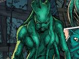 Alice Michaels (Earth-616)