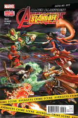 All-New, All-Different Avengers Vol 1 7