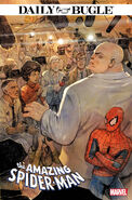 Amazing Spider-Man Daily Bugle Vol 1 5