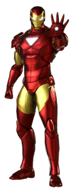 Anthony Stark (Earth-TRN258) from Marvel Heroes (video game) 004