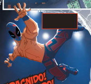 Arácnido, Sr. (Earth-15349) from Spider-Verse Vol 1 2 0001