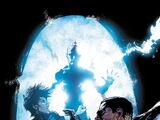 Kevin Brashear (Earth-616)