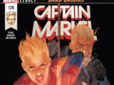 Captain Marvel Vol 1 128