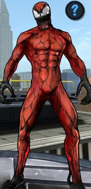 Carnage (Venomverse) (Cletus Kasady) from Spider-Man Unlimited (video game) 001