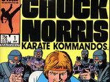 Chuck Norris Vol 1