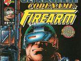 Codename: Firearm Vol 1 2