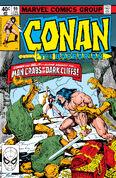 Conan the Barbarian Vol 1 99