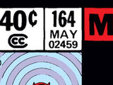 Daredevil Vol 1 164