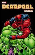 Deadpool Classic Vol 1 2