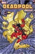 Deadpool Classic Vol 1 4