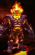 Dormammu (Earth-TRN517) from Marvel Contest of Champions 005