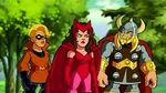 Earth-TRN176 from Super Hero Squad Season 2 20