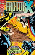 Factor X Vol 1 4