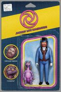 Figment 2 Vol 1 1 Action Figure Variant Textless