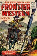 Frontier Western Vol 1 1