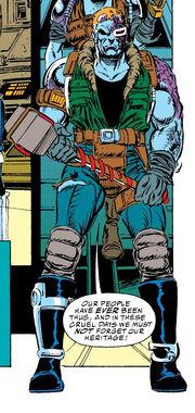 Galen-Kor (Earth-616) from Avengers Vol 1 365