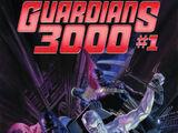 Guardians 3000 Vol 1 1