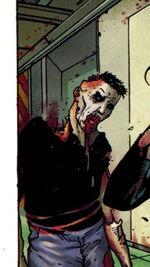 Harold Hogan (Earth-91126) from Marvel Zombies Return Vol 1 2 002