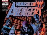 House of M: Avengers Vol 1 4