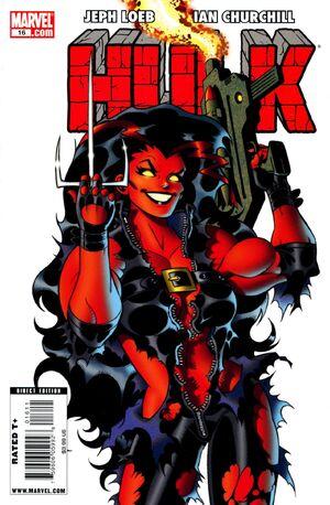 Hulk Vol 2 16