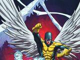Iceman and Angel Vol 1